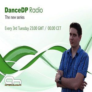 D-Mark pres. DanceDP Radio #061 with DJ Ives M Guest Mix on Afterhours.FM