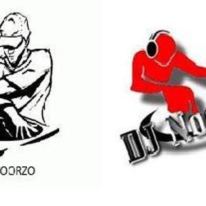 Dj Noddy edm mashup mix v DEE-JAY Moorzo vinyl mix oldskool.
