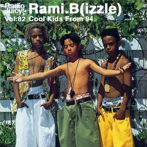 Radio Juicy Vol. 82 (Cool Kids From 94 by RamiBizzle)
