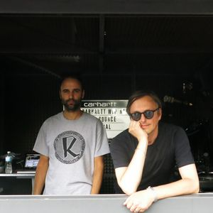 NTS x Carhartt WIP Radio Tour: Düsseldorf w/ Orson - 9th July 2016