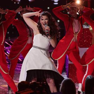 """""""Let Me Be The One"""" Eurovision Show 72 (24th & 26th December 2019) - MERRY CHRISTMAS!"""