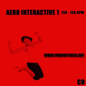 AERO INTERACTIVE MIX1 BY DJ SERGIOGARRIDOFIT