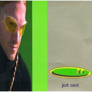 W 'Jet Set' - Domestic/Moonshine Records- 1996