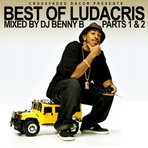 Best of Ludacris Part 2 - DJ Benny B