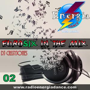 DJ CassyJones - EuroSix In The Mix 02