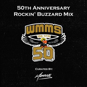 WMMS 50th Anniversary Rockin' Buzzard Mix