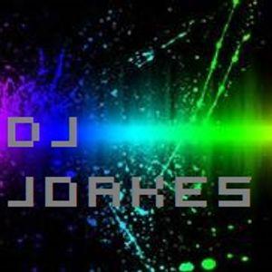 Dj Joakes presents ''Podcast Mix #1''