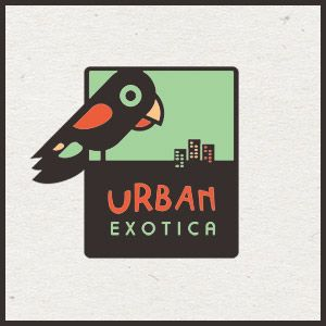 Urban Exotica Sounds mix for Paranoise Radio