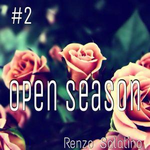 "Open Season #2 - ""Future House"""
