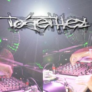 DJ FROTA & DJ TIKKO - TOGETHER - SET AO VIVO - 27/AGOSTO/2011