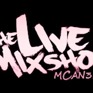 LIVE MIX SHOW MCANELO MARZO 2016 LABCANMIX