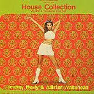 Fantazia The House Collection 4 UNMIXED DJ VINYL 1996