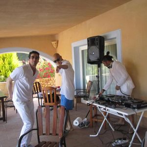 JZ & Nik's Ibiza Mix - Night - 2012