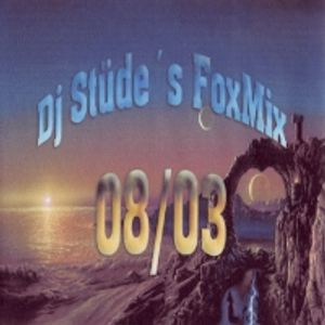 DJ Stüde Fox Mix The 8 Story