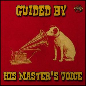 "#236 RockvilleRadio 05.04.2018: Guided By ""His Master's Voice"""