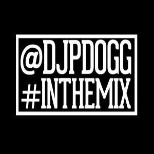@DJ Pdogg #In the Mix - Season 10 Episode 22 - 27 July 2014
