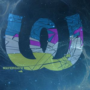Watergate In Space - WIS - 2016