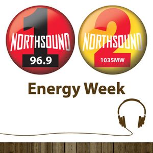 Northsound Energy Week 18/10/13