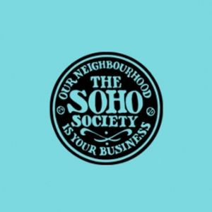 The Soho Society Hour (06/01/2016)