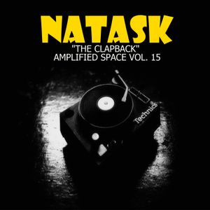 Amplified Space Vol. 15  The Clapback - NatasK