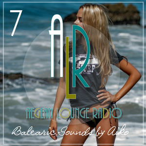 Aegean Lounge Present Balearic Sounds 7 By Aiko