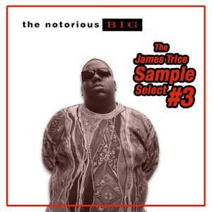 #3 Notorious B.I.G. x The James Trice Sample Select x Whitechapel AM
