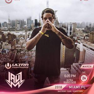 Jauz - Live @ Ultra Music Festival, UMF Miami 2018 by