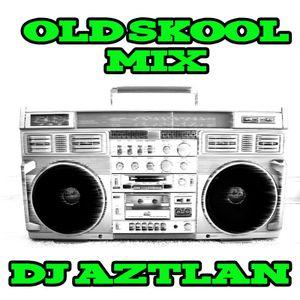 Old Skool Mix (2013)