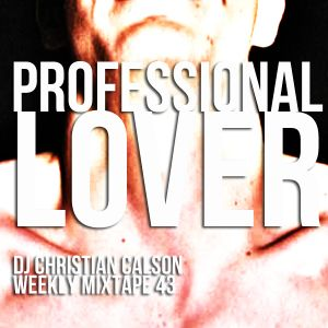 Professional Lover