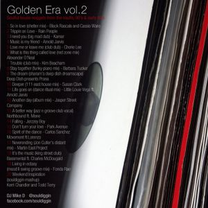 Mike D - Golden Era volume 2