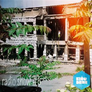 Kisobran radio show #6