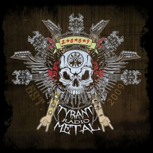 The Torture Chamber - Tyrant Metal Radio (29/03/2014)