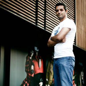 Mert Yucel live @ Radio FG - 13.11.2011 - Sunday Residents Radio Show