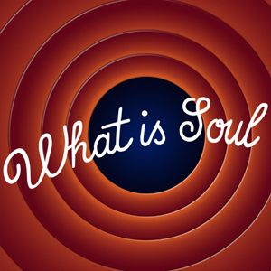 What Is Soul with Steve McMahon, 26/5/17 on 1BrightonFM
