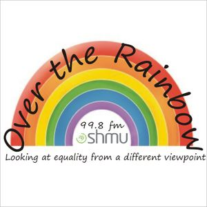 shmuFM Over the Rainbow. 22 July 2012