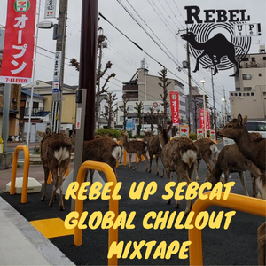 Rebel Up Global Chillout for Slow Times mixtape