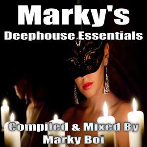 Marky Boi - Marky's Deephouse Essentials
