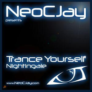 NeoCJay - Trance Yourself Nightingale 39 (Jan 2013)