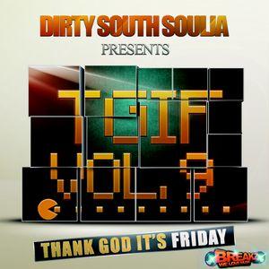 """""""TGIF"""" Thank God It's Friday Vol. 9"""