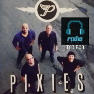 Temporada 03 Programa 08 - Pixies en vivo (6-Oct-2010)