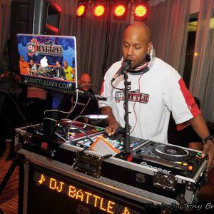Cafe & Lounge with DJ Battle