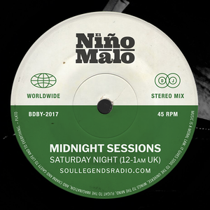 Midnight Sessions 18: Hip Hop to smoke to..