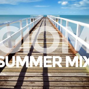 Giom's Summer 2014 MIx