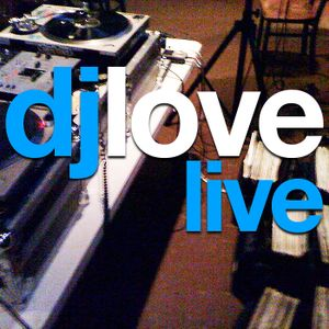 DJ Love: Live at Ten in Downtown Dallas - March 19th 2010 (Part 2)