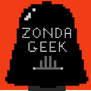 Zonda Geek - Spiderman