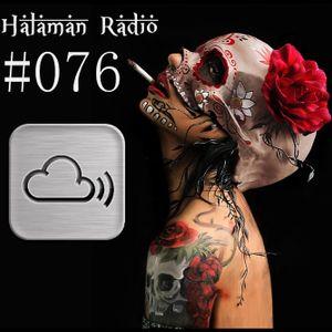 Halaman Radio #076 - 17/10/2015