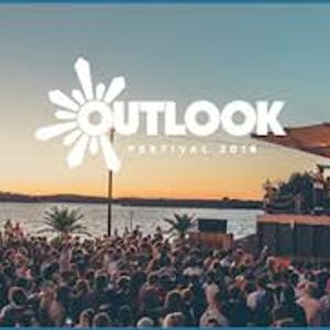 Dj Skank @ Outlook 2016