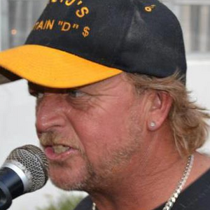 Captain D - FLDJ Street Show (Fri 18 Jul 2014)