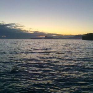 Across The Ocean