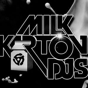 dj mk St paddys day mix 2011